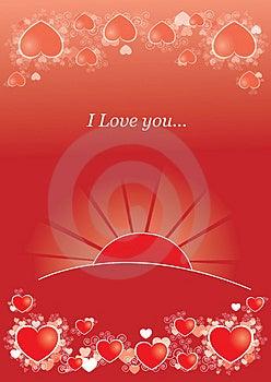 Valentine's Day Stock Photo - Image: 3856310