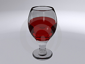 Wineglass Royalty Free Stock Images - Image: 3880649