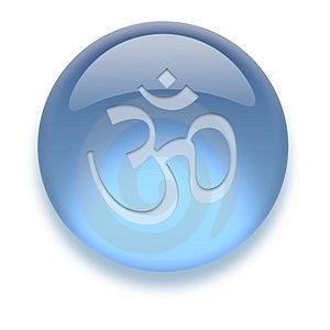 Aqua Icon Royalty Free Stock Images - Image: 3882859