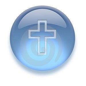 Aqua Icon Royalty Free Stock Images - Image: 3883179