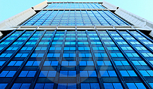 Tall Building Stock Photography - Image: 3900392