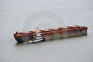Tugboat Stock Photos - Image: 3912183