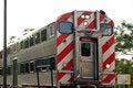 Train Royalty Free Stock Photo