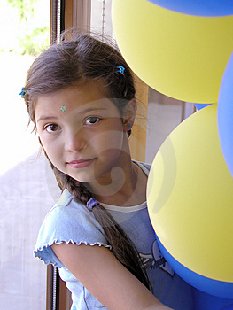 Astonished Look Royalty Free Stock Photography - Image: 3920727