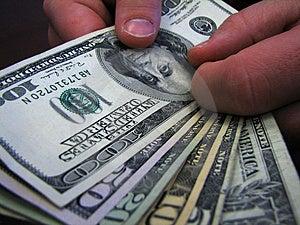 Dinheiro, Dinheiro Do Dinheiro Fotografia de Stock - Imagem: 3946772