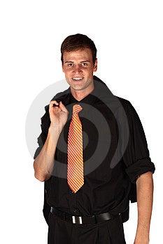 Executive Stock Photos - Image: 3949073