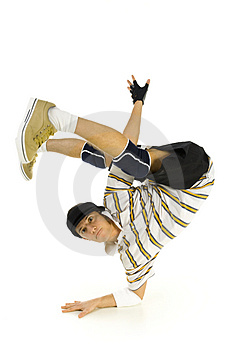 Breakdancer Free Stock Photos