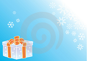 Vector Giftbox Vector Royalty Free Stock Images - Image: 3952219