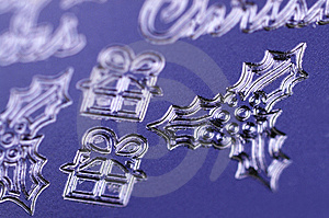 Christmas Macro Stock Photos - Image: 3959293