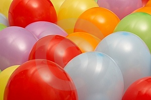 Balloon Stock Photography