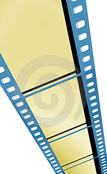 35mm Film Royalty Free Stock Photos - Image: 3972788