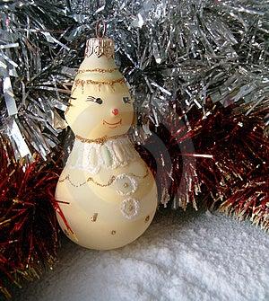 Christmas ornament 1