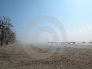 Vastness Royalty Free Stock Images - Image: 45809