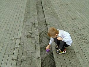 Little Boy Stock Photography - Image: 49292