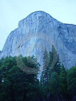 El Capitan Free Stock Photo