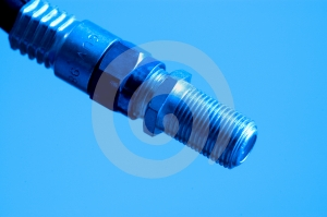 Cable Connection Royalty Free Stock Photos - Image: 404728
