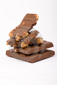 Chocolate Royalty Free Stock Photography - Image: 4000257