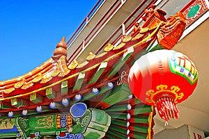 Brisbane Chinatown, Australia Stock Photo - Image: 4010810