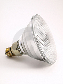Outdoor Utility Bulb Side Royalty Free Stock Photos - Image: 4022818