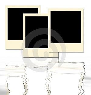 Frames Stock Image - Image: 4029311
