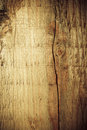 Rough wood with cuts Royalty Free Stock Photography