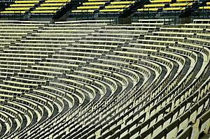 Football Stadium Stock Photo - Image: 4032270