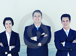 Business team Free Stock Images