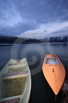 River Danube Stock Photos - Image: 4034353