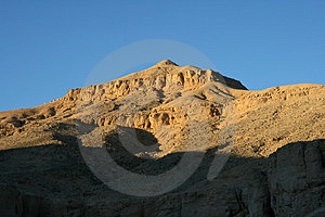 Valley Of The Kings(Egypt) Stock Photography - Image: 4052902