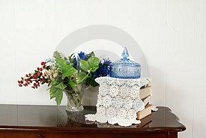 Home Decor Royalty Free Stock Image - Image: 4069296