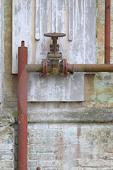 Valve Stock Images - Image: 4069674