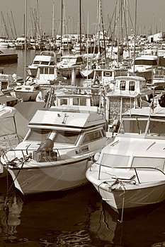 Boats Royalty Free Stock Images - Image: 4073019