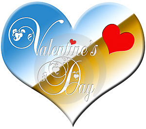 Valentine's Day Royalty Free Stock Photos - Image: 4079118