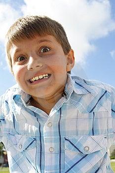 Facial Expression Stock Photos - Image: 4088573