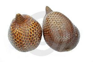 Salak Or Snake Fruit Royalty Free Stock Photography - Image: 4091167