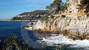 Splendid Seascape Stock Images - Image: 4096804