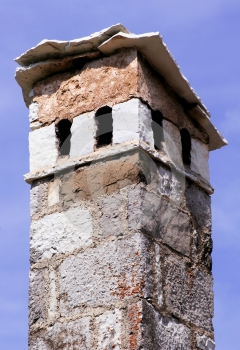 Chimney Royalty Free Stock Photography - Image: 417887