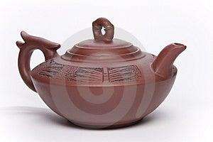 Teapot Stock Image - Image: 4104671