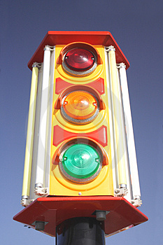 Fun Fair Royalty Free Stock Photography - Image: 4104697