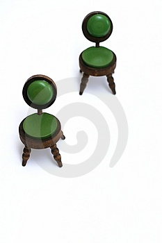 Chairs Royalty Free Stock Photo - Image: 4109665