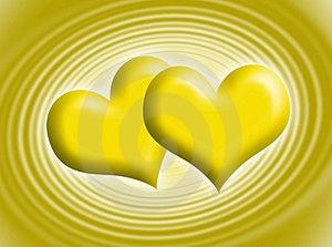 Hearts Stock Photo - Image: 4110820