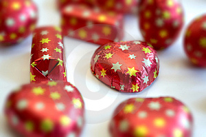 Sweetmeats Stock Photography - Image: 4111122