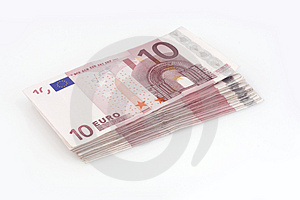 Euros Royalty Free Stock Images - Image: 4114909