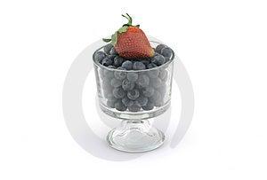 Organic Fruit Stock Photo - Image: 4117080