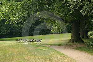Welcome To Have A Rest Royalty Free Stock Photos - Image: 4120228