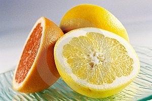 Citrus Fruit Royalty Free Stock Image - Image: 4121256
