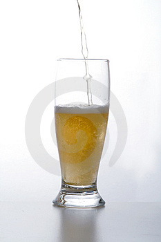 Glass Of Beer Stock Photos - Image: 4121753