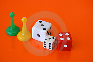 Games Stock Photos - Image: 4128393
