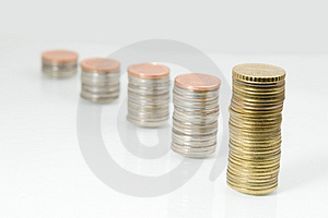 Money Bar Stock Photos