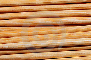 Wooden Toothpicks Stock Images - Image: 4143654
